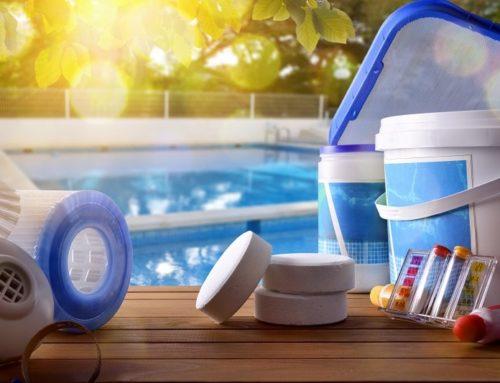 Le traitement de l'eau de votre piscine