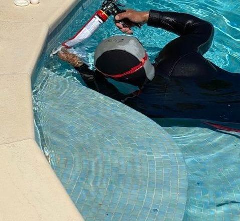localiser une fuite de piscine