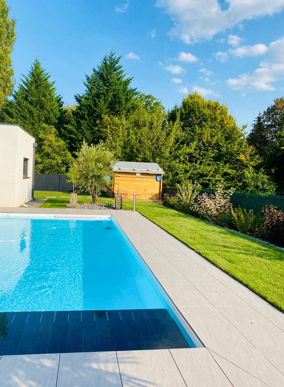 Pourquoi faut-il penser à assurer son jardin et sa piscine ?