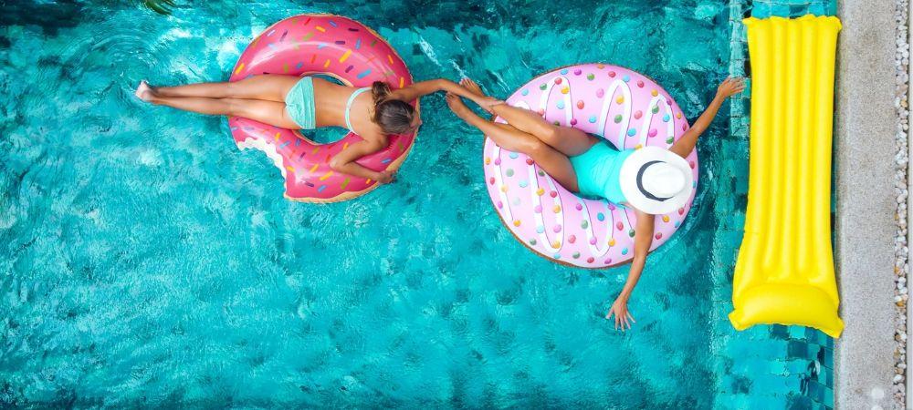 Quand est-ce que vous devez entretenir votre piscine ?