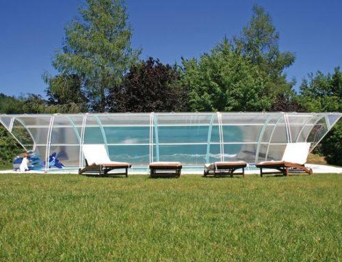 Abri de piscine : ce qu'il faut savoir pour bien choisir